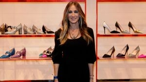 The Real Reason Sarah Jessica Parker Chose National Harbor for Her First Brick and Mortar