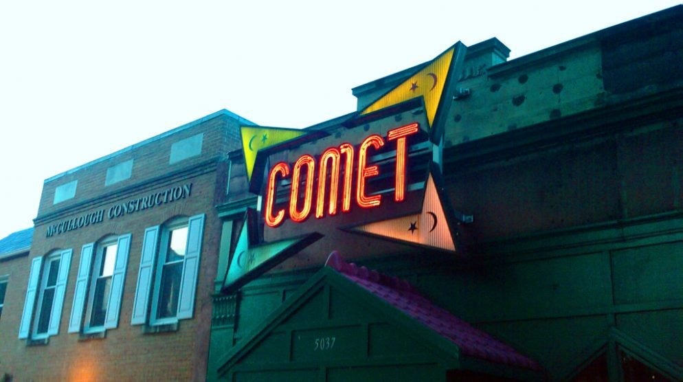 Comet Ping Pong Will Beef Up Security at Music Shows After Harassment From Conspiracy Theorists