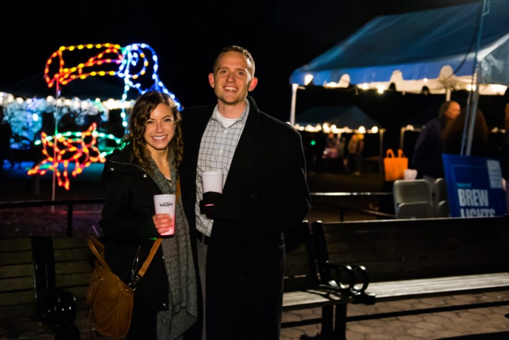 Things to Do in DC This Weekend (December 1-4): BrewLights, a European Film Showcase, and the Smithsonian Holiday Festival