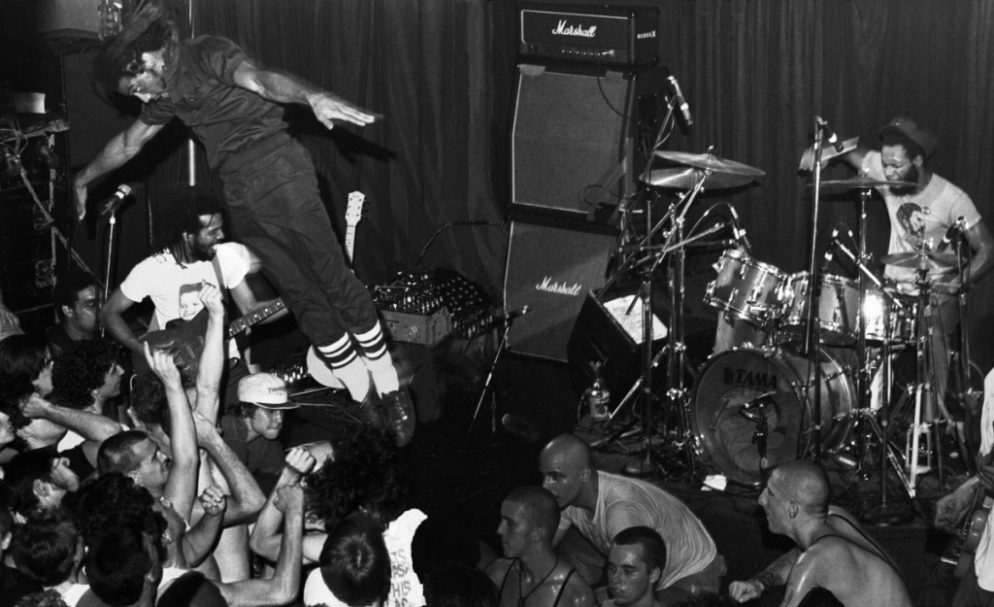Things to Do in DC This Week (December 12-14): A Bad Brains Doc, Filmmaking for Kids, and a Scavenger Hunt for Beer