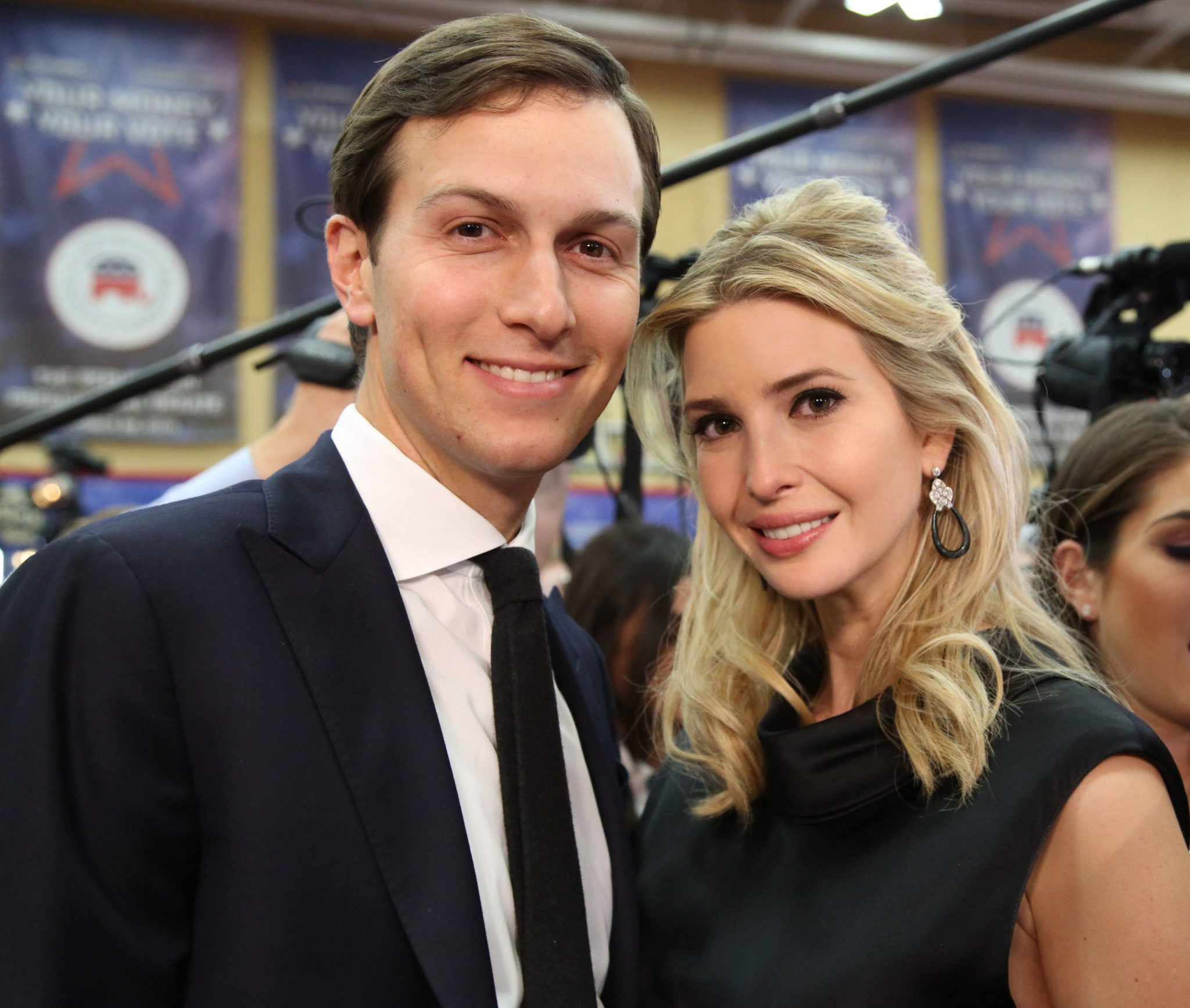 Here's Where Ivanka Trump and Jared Kushner Should Live When They Move to DC