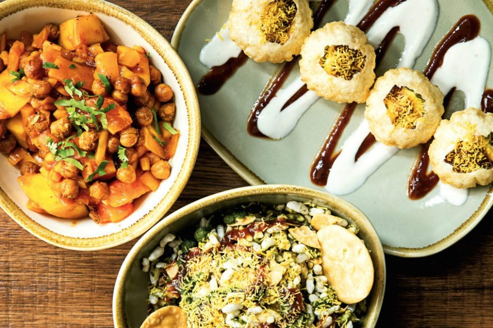 The Rasika Team Will Open a Second, Bigger Bindaas in Downtown DC