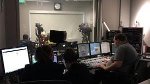 Photos: Diane Rehm's Last Broadcast