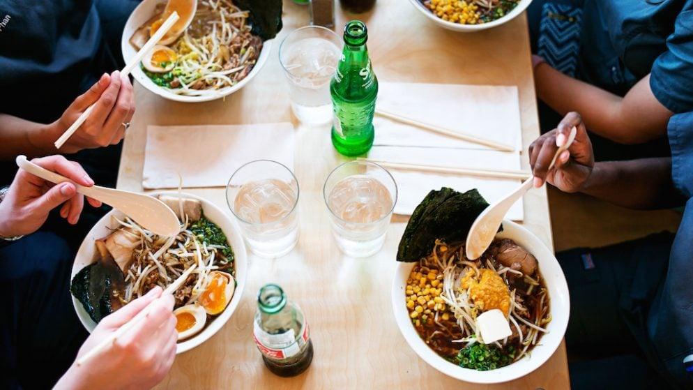 Restaurant Review: Haikan