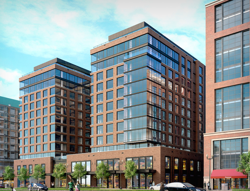 Incanto. Rendering courtesy of Hoffman-Madison Waterfront.