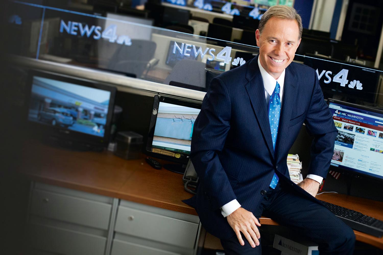 Jim Handly Is the News Anchor Washington Needs