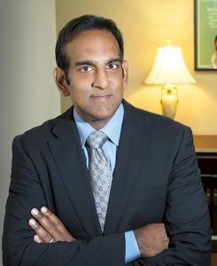 Ravi S. Swamy