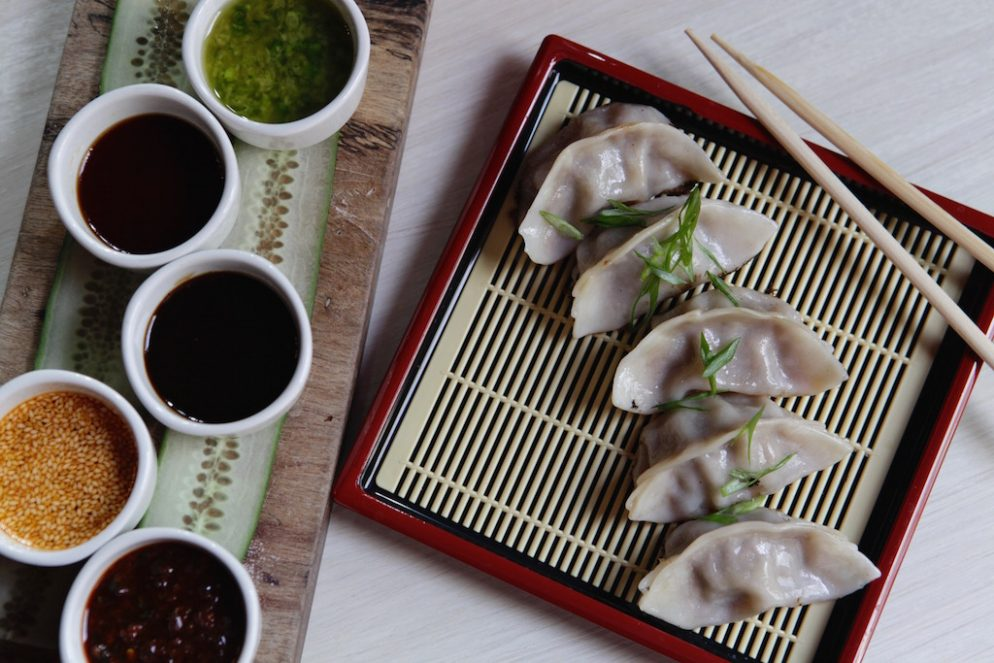 Ten Tigers Parlour Opens in Petworth with Soup Dumplings, Cheap Cocktails