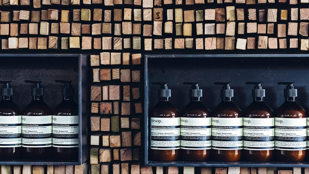 Aesop's Immaculately Designed DC Flagship Is About to Open in Georgetown