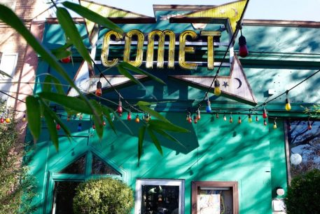 Comet Ping Pong Shooter Gets Four Years in Prison