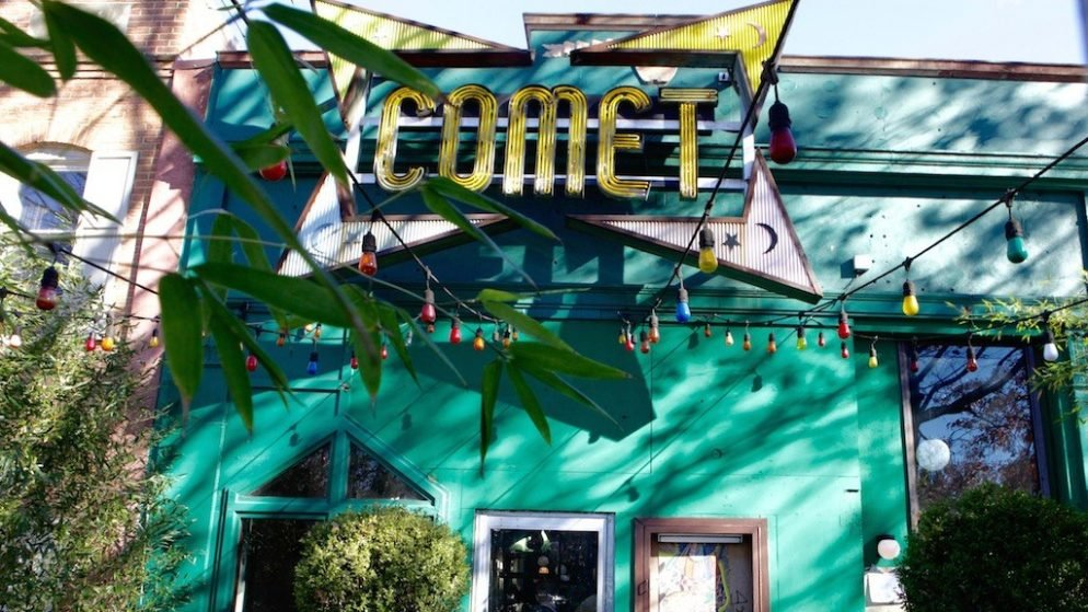 "Comet Ping Pong Has Legal Options, But They Won't Make ""Pizzagate"" Go Away"