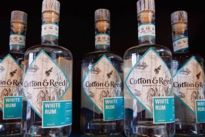 Cotton & Reed Rum Pop-Up Coming to Adams Morgan