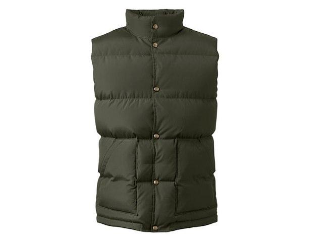 down-vest