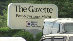 Will Suburban Maryland Ever Get Another News Source as Good as the Gazette?
