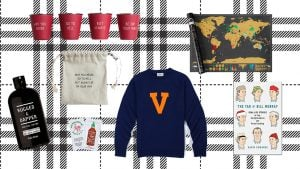 15 Casual (But Still Really Cool) Gifts For Your New Boyfriend
