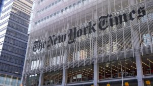 How a Photo of a File Cabinet Led to a Fascinating New York Times Correction
