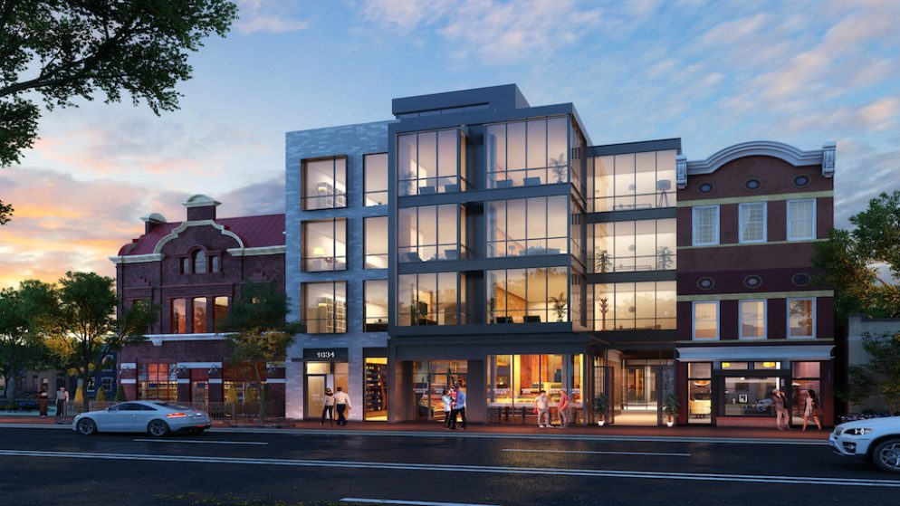 Co-working Space, and Possibly a Market and Cooking School Coming to Bloomingdale