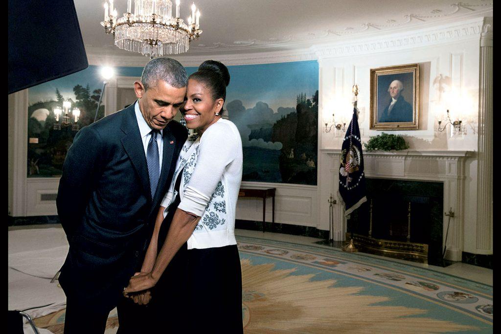 Washingtonian trump dating