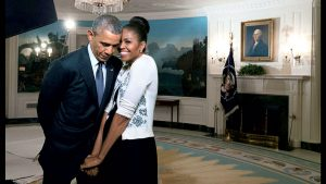 How the Obamas Changed Washington