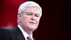 Newt Gingrich Sounds Like He Wants to Turn the Civil Service Back Into a Patronage System