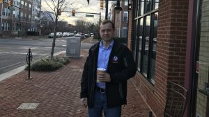 "Tom Perriello Is Running for Governor of Virginia Because ""Trump Changed Everything"""