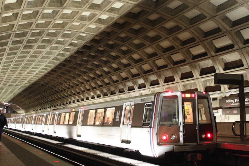 We Wrote Some Even More Apocalyptic Alerts for Metro's Construction Nightmare