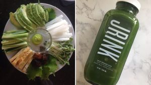 How the Co-Founder of Cold-Pressed Juice Company Jrink Eats on a Busy Day