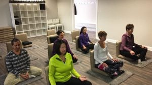 Bethesda's New Meditation Studio is Here to Ease DC's Skyrocketing Stress