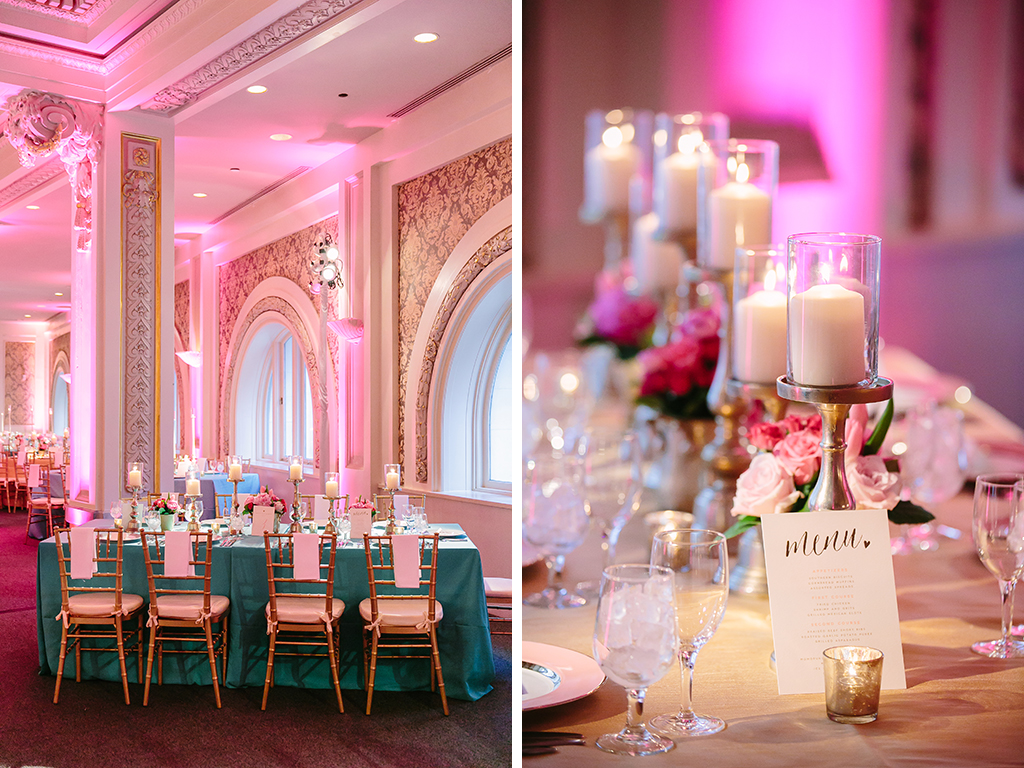 1-6-17-pink-wedding-dress-ball-room-wedding-21