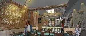 Take a Sneak Peek at Petworth's New Taqueria