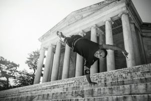 Things to Do in DC This Weekend (January 5-8): No Pants Metro Ride, Facebook Jokes, and Breakdancing to Bach