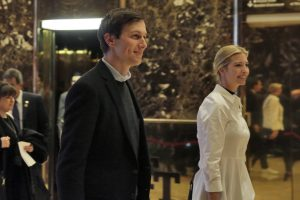 Ivanka Trump and Jared Kushner's Move to Washington Is Deadly Serious