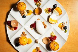 Here's What <em>Washingtonian</em>'s 100 Best Restaurants Have Planned for Winter Restaurant Week