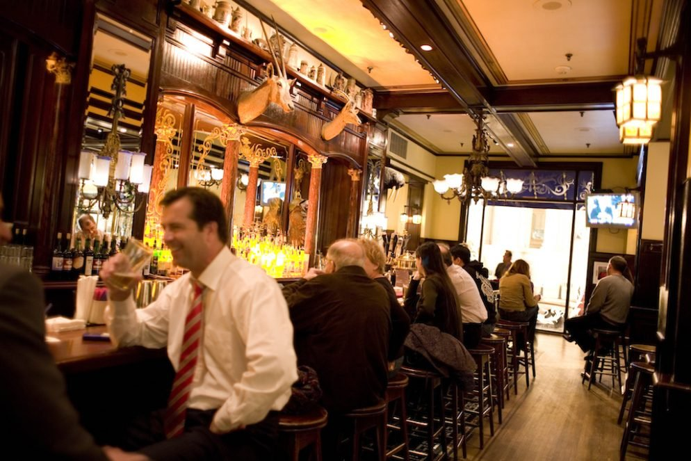 Old Ebbitt Grill, Le Diplomate Rank Among The 100 Highest Grossing Independent Restaurants in America