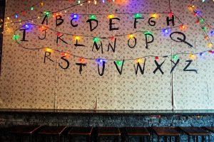 "The ""Stranger Things"" Pop-Up Bar Will Run Through January"