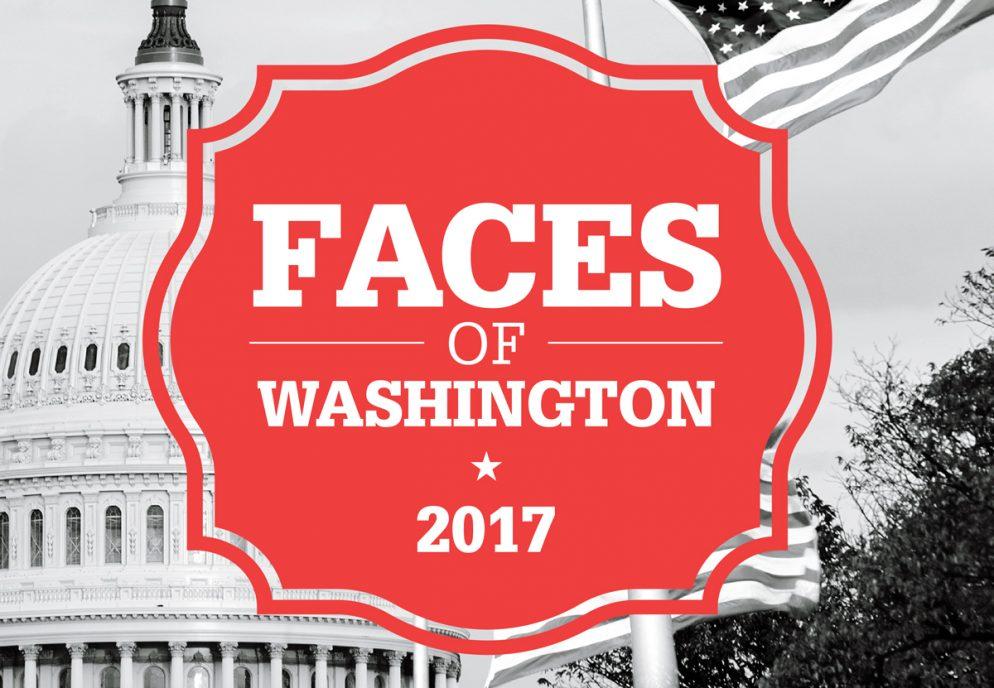 Washington's Industry Leaders