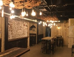 Maryland-Themed Bar Opens in DC
