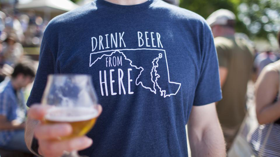 Raise a Pint for FeBREWary: A Statewide Celebration of Maryland Craft Beer Lovers Month