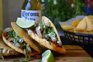New Mexican Restaurant and Mezcal Bar in Columbia Heights Has 17 Kinds of Tacos