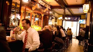 What The Trump Administration Means For Old Ebbitt Grill