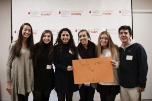 Meet an Impressive Group of Local High School Leaders Doing Good