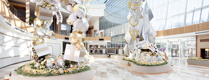 New Luxury Resort Mgm National Harbor Delivers Dream Weddings