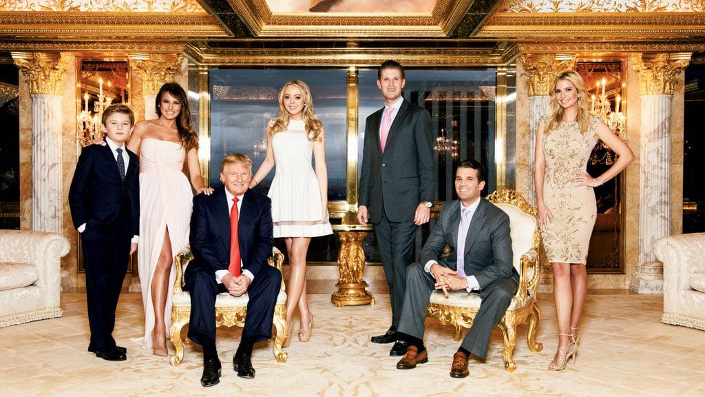 Ivanka Trump Kids School