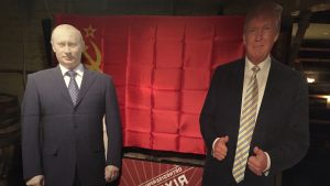 "Trump-Themed Bar Promises To Be ""Extremely Offensive And Completely Ridiculous"""