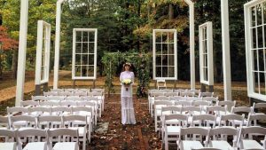 Ditch the Chapel for One of These 17 Unexpected Washington-Area Wedding Venues