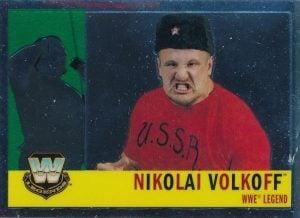 Nikolai Volkoff: Trump's No Kremlin Stooge!