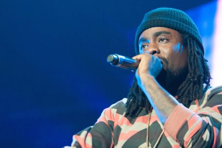 Wale's New Anti-Trump Song Ignites Twitter Beef With Tomi Lahren