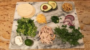 Protein Shakes, Cava Grill, and Tacos: What a Super-Fit Flywheel Instructor Eats in a Day