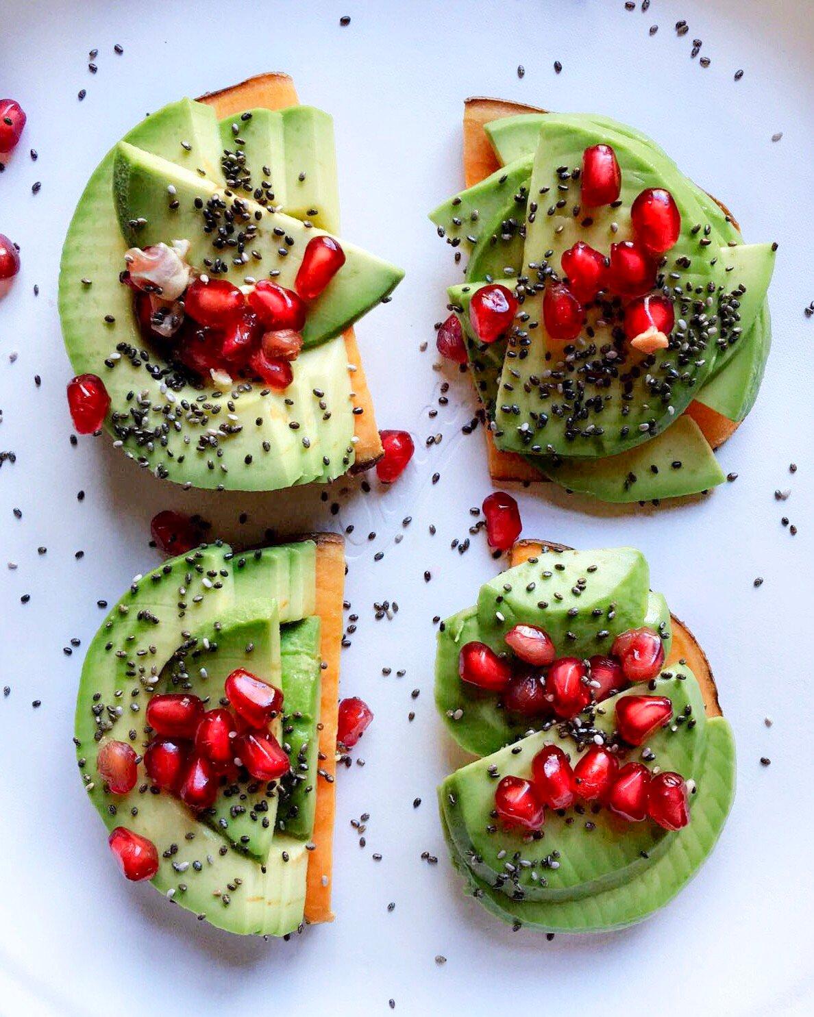 Healthy Food Georgetown Dc
