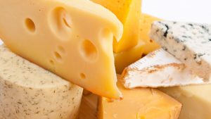 This GW Doctor Really, Really Wants You to Stop Eating Cheese